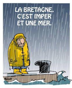 Promotion de la langue bretonne