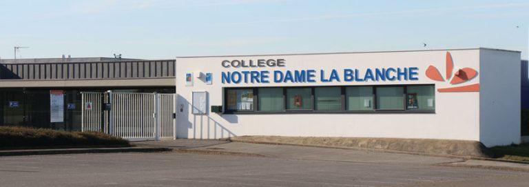 College Notre Dame La Blanche